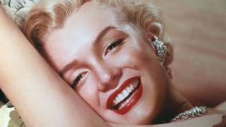 Marilyn Monroe - Iconic Make-up Look