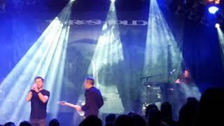 Threshold - Pilot in the Sky of Dreams | Live @ Markthalle Hamburg 29.11.2017