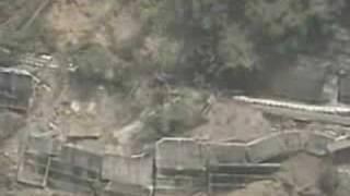 Natural Disaster! Landslide in Japan