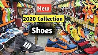 SHOES MARKET | Wholesale Shoes Market Delhi Ballimaran Chandni Chowk | Footwear Wholesale Market