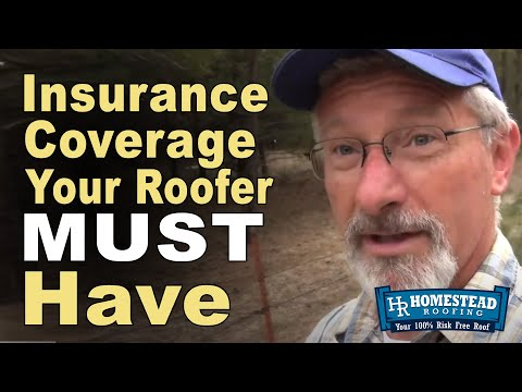 Are you, as a homeowner, liable for damage to your property caused by contractors or personal injury to workers on your property?