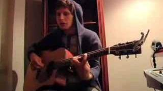 <b>Ace Enders</b>  Over This Acoustic