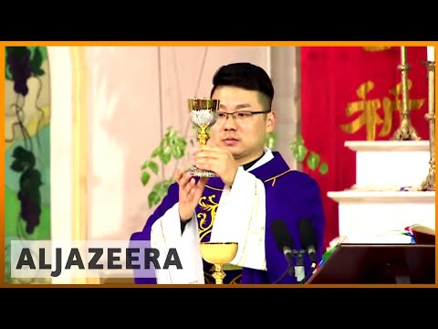 🇨🇳 A historic deal in the making between China and the Vatican | Al Jazeera English