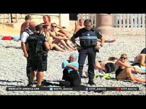 Burkini swimsuit inventor shocked by controversy of her design