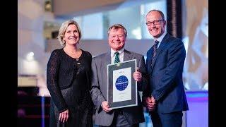 Enovaprisen 2018 går til NorgesGruppen og ASKO