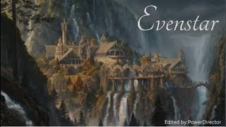 Evenstar - Lord of the Rings