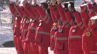 Харківські медики підтримали захоплених моряків
