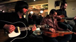 Farrar, Parker, Yames & Johnson - Chorine (Best Fit Session)