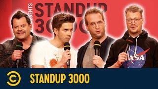Sohn meiner Mutter | Standup 3000 | S06E01 | Comedy Central Deutschland