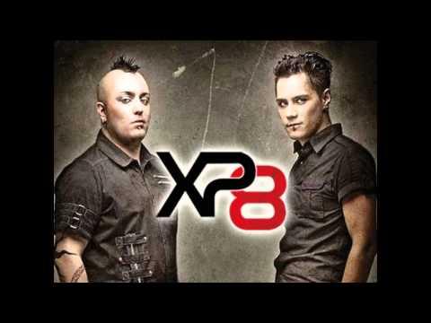 XP8 - Burning Down [Binary Division Remix]