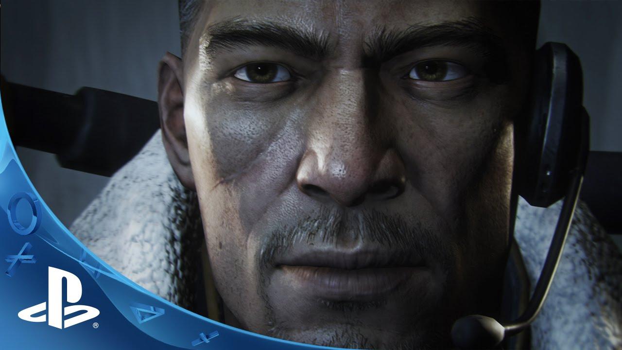 Evolve: PS4 Wraith Hands-on