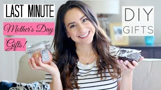 3 LAST-MINUTE DIY MOTHER'S DAY GIFTS! Spa Inspired | Collab with Page Danielle