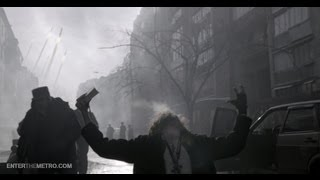 Minisatura de vídeo nº 1 de  Metro: Last Light