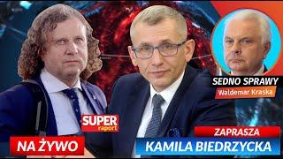 Krzysztof KWIATKOWSKI, Jacek KARNOWSKI, Waldemar KRASKA