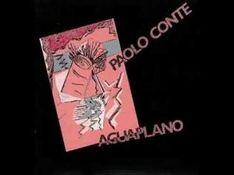 Nessuno mi ama - Paolo Conte