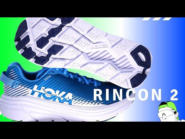 HOKA Rincon 2 Test, Key Updates, and Release Date