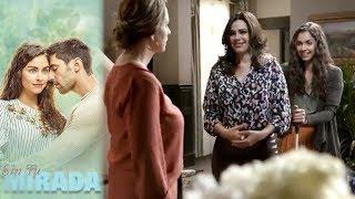 ¡Susana Intenta Humillar A Marina!   Sin Tu Mirada   Televisa