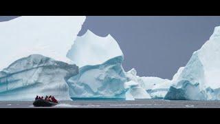 Expedition Antarktis mit Silversea