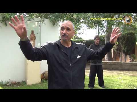Sobre meditación y Qigong