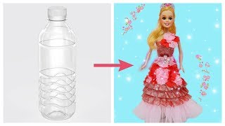 COOL TRANSFORMATIONS FOR BARBIE DOLLS