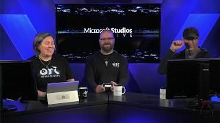 Microsoft Studios Live: Ori and the Will of the Wisps E3 Demo