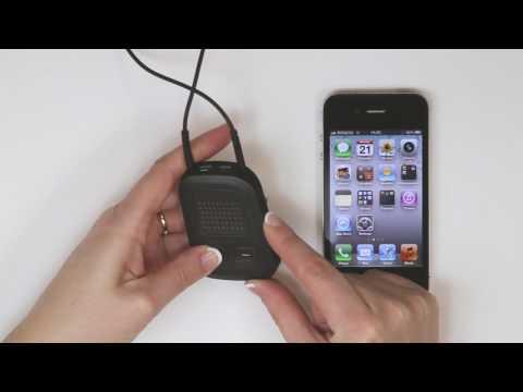 Sincronización del uDirect con el teléfono