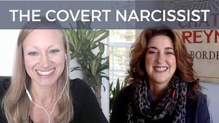 The Passive Aggressive Covert Narcissist (Interview With Debbie Mirza)