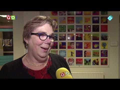 Parkwijk bundelt mogelijkheid aanschaf zonnepanelen - RTV GO! Omroep Gemeente Oldambt