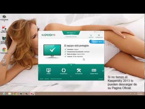 activacion de kaspersky 30 dias infinitos baixar kaspersky 2014 ja ...