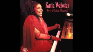 Katie Webster-Never Let Me Go!