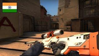 CS Go Live Stream India • Counter Strike Global Offensive Gameplay