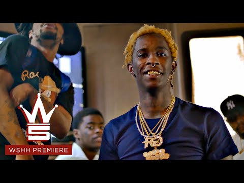 Анна Седокова - Young Thug «Check» (WSHH Premiere — Official Music Video)