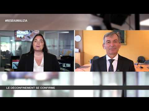 Déconfinement : interview de Didier Gamerdinger
