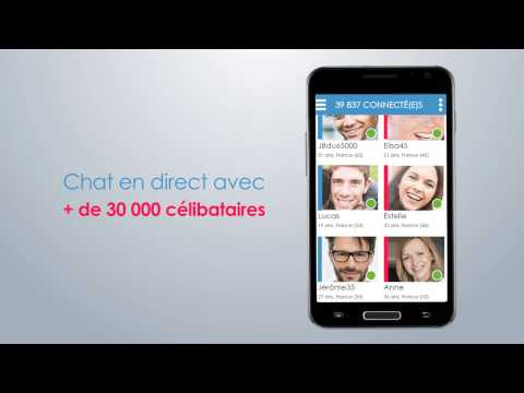 Video of Tchatche : Chat & Dating