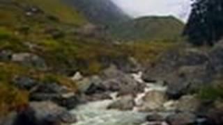 Tons River, Har Ki Doon Valley
