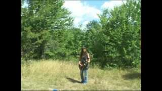 Cat Power - Speaking For Trees Part 1 of 2