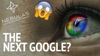 Nebulas - Decentalized Blockchain Search Engine? The Next Google?