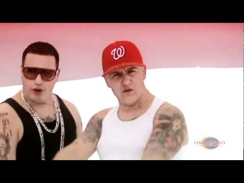 Chocolate Blanco Ft. Ñengo Flow - Ella Me Llama ((Official Video))