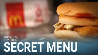We went to McDonald's to see if their secret menu is real - Video Youtube
