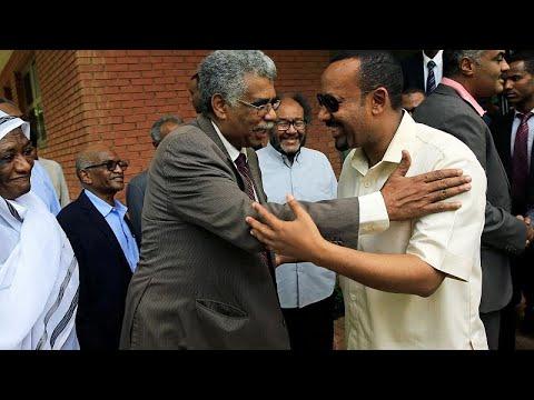 Η Αιθιοπία σε ρόλο διαμεσολαβητή για το Σουδάν