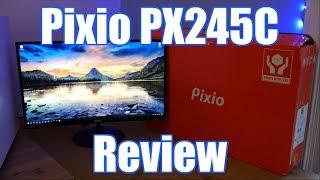 pixio monitor - मुफ्त ऑनलाइन वीडियो