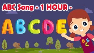 ABC Song    Bedtime Songs & Lullabies for Babies