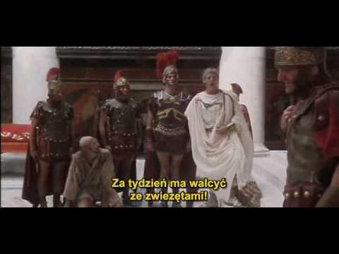 Monty Python - Piłat kontra Brian