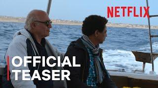 Stories Of A Generation   Official Teaser   Netflix