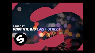 Niko The Kid   Easy Street