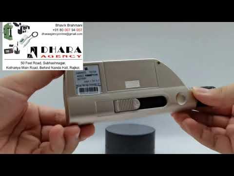 Time 5100/5102/5104 Portable Hardness Tester