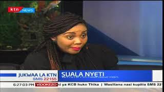 Jukwaa la KTN: Suala Nyeti