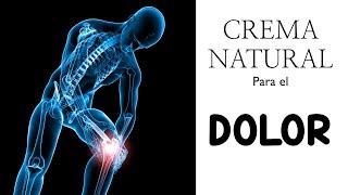 Cómo Hacer Ungüento Natural Para Dolores Musculares