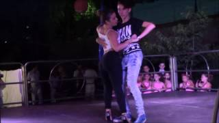Lorenzo e Aurora - Quiereme (Johnny Sky)