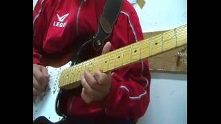place in line cover by deep purple